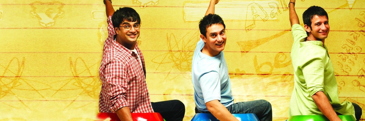 three idiots movie review Movie name – 3 idiots genre/s  about the film – 3 idiots is loosely adapted from  chetan bhagat's 'five point someone  3 idiots review.
