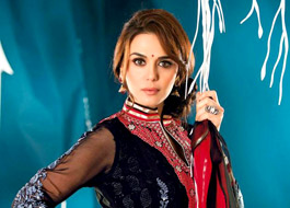 Happy Birthday Preity - The dimpled diva turns a year older today