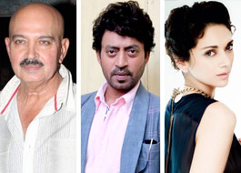 Rakesh Roshan to produce a film starring Irrfan Khan and Aditi Rao Hydari