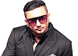 Honey Singh is back with 'Birthday Bash'