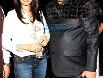 Vandana Jain, Manik Soni