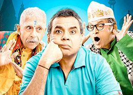 Dharam Sanket Mein watched by Maulvi & Pundit before censor certificate