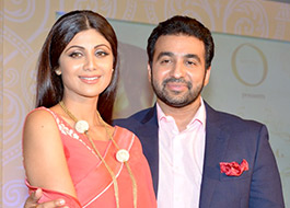 Shilpa Shetty and Raj Kundra accused of fraud by a Kolkata based company