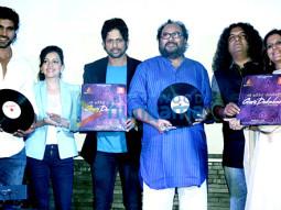 Rajeev Pillai, Sulagna Panigrahi, Rajesh Shringarpure, Ismail Darbar, Kiran Phadnis, Som