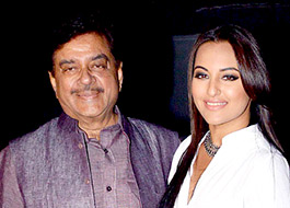 Shatrughan Sinha to play Sonakshi's father in Akira