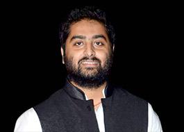Singer Arijit Singh to turn director