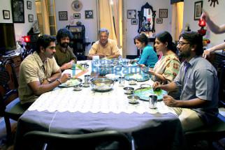 Rajeev Pillai, Girish Karnad, Sulagna Panigrahi, Roopa Ganguly