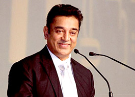 """Censorship is a childish trait in a grownup society"" - Kamal Haasan"