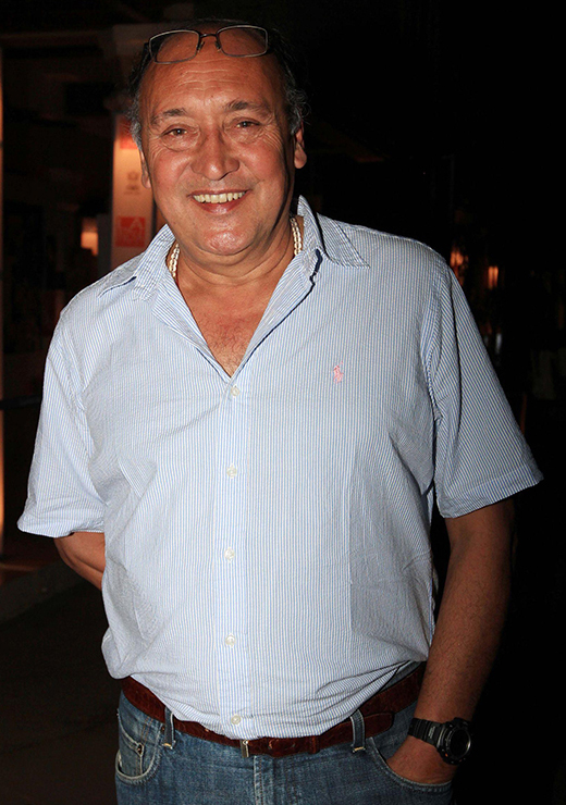 Victor Banerjee Movies, News, Songs & Images - Bollywood ...