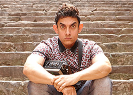 Aamir Khan's PK to premiere in China today