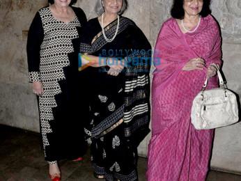 Helan, Waheeda Rehman, Asha Parekh