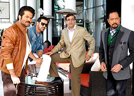 Eros International acquired rights of Welcome Back and Hera Pheri 3 for Rs. 130 cr?