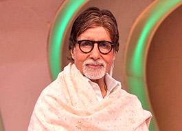 Amitabh Bachchan denies charging money for promoting DD Kisan