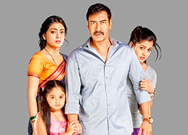 Lengthy films are back; Drishyam is 2.39 minute thriller that won't be pruned down