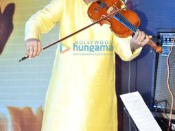 Dr L Subramaniam