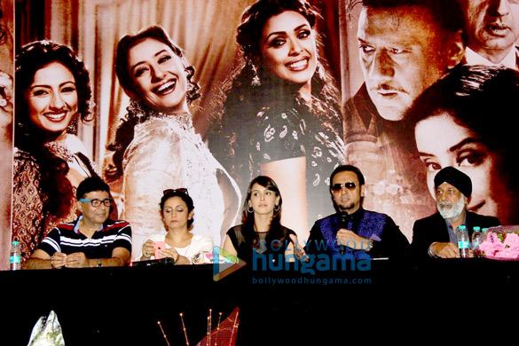 Rohit Kaushik, Divya Dutta, Hrishita Bhatt, Gulshan Grover, Inderjit Singh Daheley