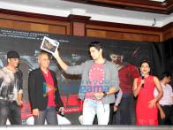 Akshay Kumar, Neeraj Roy, Sidharth Malhotra