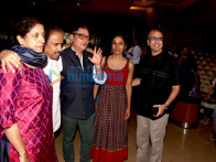 Kavita Krishnamurthy, L Subramaniam, Vinay Pathak, Tannishtha Chatterjee, Ananth Narayan Mahadevan