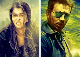 Aishwarya Rai Bachchan - Irrfan Khan starrer Jazbaa to release in Saudi