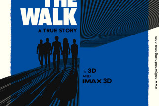 First Look Of The Movie The Walk (English)