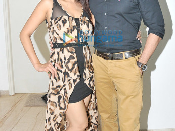 Sania Pannu, Jimmy Sharma