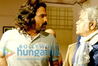 Mukul Dev, Sanjay Mishra