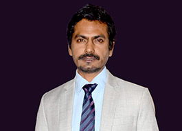 Nawazuddin Siddiqui is the face of Mayur Suitings