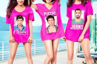 First Look Of The Movie Pyaar Ka Punchnama 2