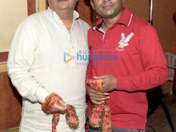 Jaidev Kumar, Girish Wankhede