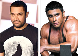 Aamir Khan invites Rahul Bhatt to train him for Dangal