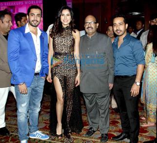 Sunny Singh Nijjar, Sonalli Sehgall, Amar Singh, Abhishek Pathak
