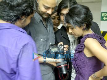Anand Tiwari, Manish Srivastav, Auroshikha Dey, Amit Sial, Manasi Rachh