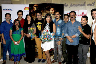 Kranti Prakash Jha, Aarti Puri, Neetu Chandra, Pankaj Jha, Deepak Singh