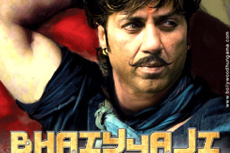 First Look Of The Movie Bhaiyyaji Superhit