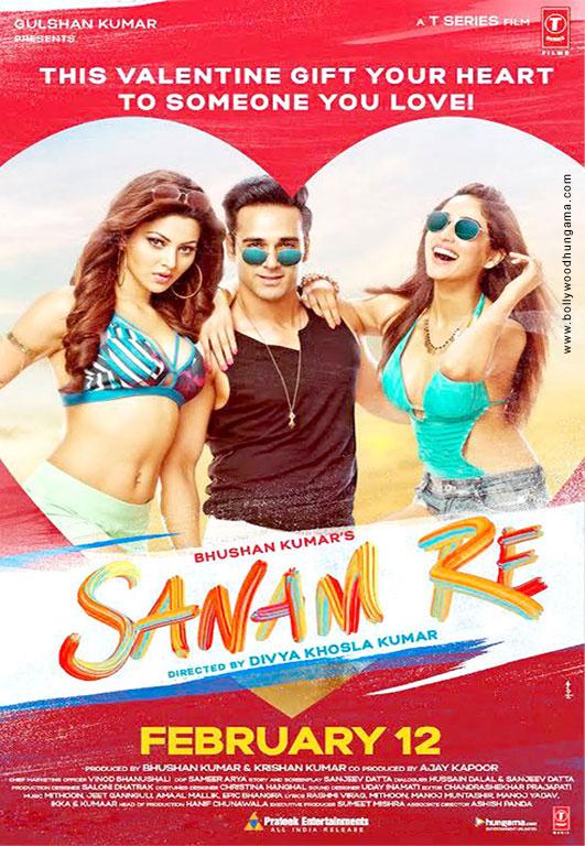 Sanam re title song full hdmirchifuncom - 2 5