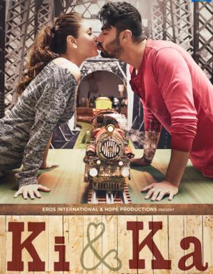 Ki And Ka Cover