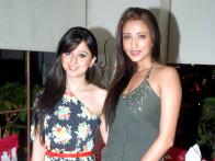 Suzanna Mukherjee,Iris Maity