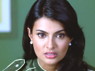 Movie Still From The Film Ghost,Sayali Bhagat