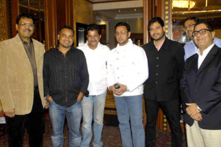 Photo Of Nila Madhab Panda,Gulshan Grover From The Shabana Azmi and others grace the 'I Am Kalam' DVD launch