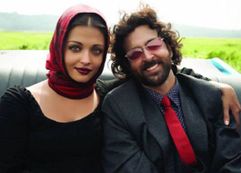 Guzaarish to have theatrical release in Latin America