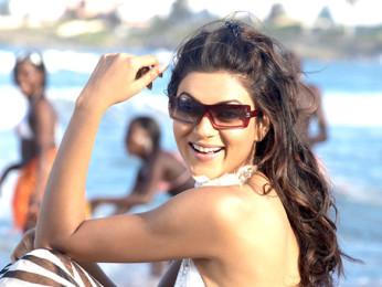 Movie Still From The Film Dulha Mil Gaya,Sushmita Sen