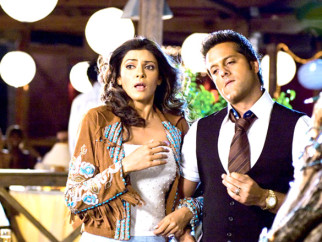 Movie Still From The Film Dulha Mil Gaya,Sushmita Sen,Fardeen Khan