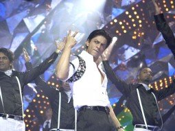 Movie Still From The Film Krazzy 4,Shahrukh Khan