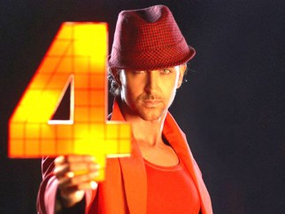 Movie Still From The Film Krazzy 4,Hrithik Roshan