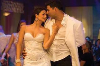Movie Still From The Film Heyy Babyy,Akshay Kumar