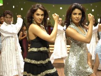 Movie Still From The Film Don - The Chase Begins Again,Eesha Koppikhar,Priyanka Chopra
