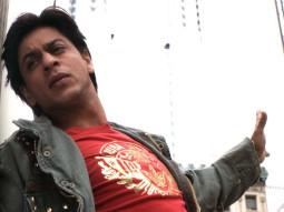 Movie Still From The Film Kabhi Alvida Naa Kehna,Shahrukh Khan