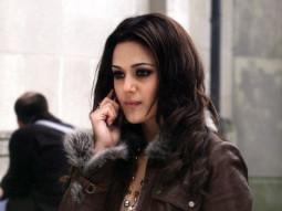 Movie Still From The Film Kabhi Alvida Naa Kehna,Preity Zinta
