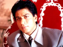 Movie Still From The Film Hum Tumhare Hain Sanam Featuring Shahrukh Khan