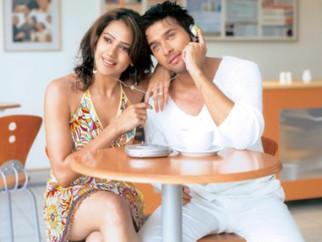 Movie Still From The Film Kuch Meetha Ho Jaaye